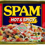 Hot-Spicy-SPAM