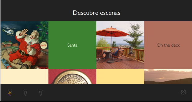 Pantallazo-My hue - Descubrir - Google Chrome